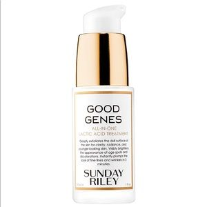 SUNDAY RILEY Good Genes All-In-One Treatment NEW